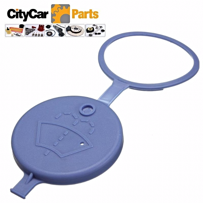 CITROEN SAXO XSARA C4 C5 PEUGEOT 106 206 207 406 307 WASHER RESERVOIR BOTTLE CAP